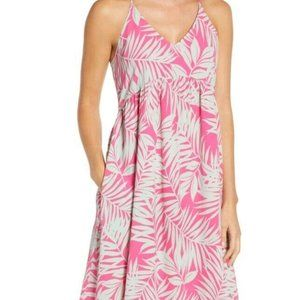 GIBSON PXS Palm Springs Festival Sleeveless Dress